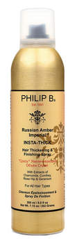 Philip B Russian Amber Imperial Insta-Thick