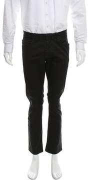 Balenciaga Five Pocket Skinny Jeans
