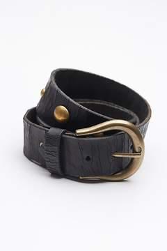 Free People Bancroft Studded Belt