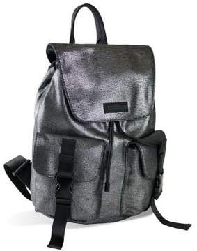 KENDALL + KYLIE Parker Metallic Backpack