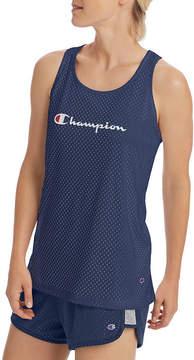 Champion Mesh Tank Top