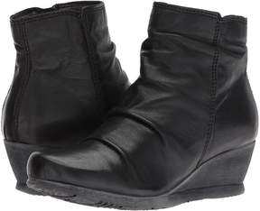 Miz Mooz Michaela Women's Zip Boots
