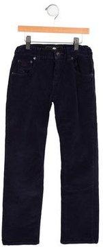 Little Marc Jacobs Boys' Straight-Leg Corduroy Pants