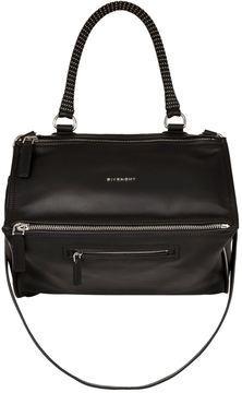 Givenchy Small Pandora Micro Stud Bag