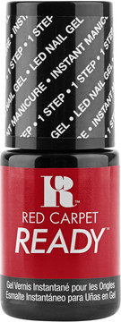 Red Carpet Manicure Red Instant Manicure Gel Polish Collection