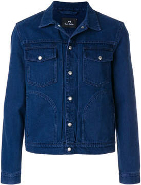 Paul Smith casual denim jacket