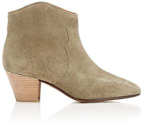 Isabel Marant Women's Dicker Ankle Boots