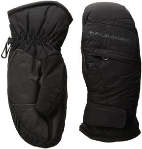 Obermeyer Radiator Mitten Ski Gloves