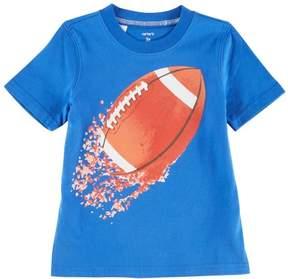 Carter's Toddler Boys Football T-Shirt