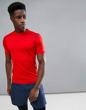 New Look SPORT T-Shirt In Red