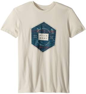 Billabong Kids Access Tee Boy's T Shirt