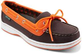 Eastland Women's Baltimore Orioles Sunset Boat Shoes