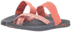 Chaco Tetra Cloud Women's Sandals