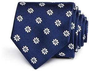 HUGO Daisy Neat Skinny Tie