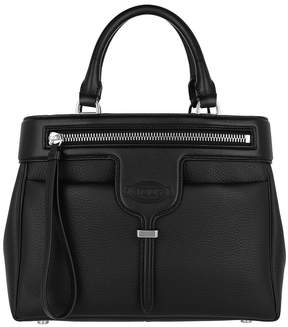 Tod's Thea Tote Small Leather Black
