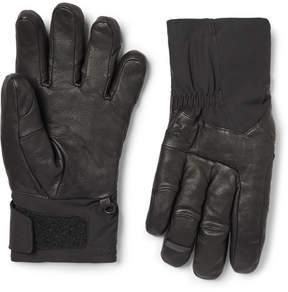 Arc'teryx Anertia Leather And Gore-Tex Ski Gloves