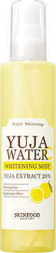 Skinfood Yuja Water C Whitening Mist