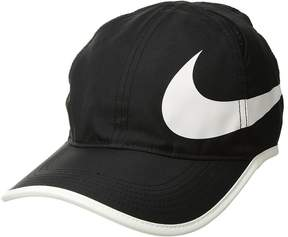 Nike NikeCourt AeroBill Featherlight Tennis Cap Caps
