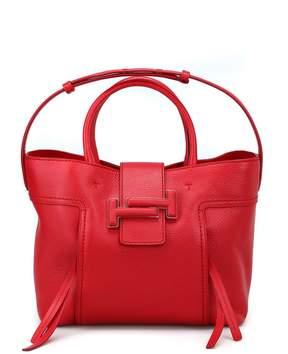 Tod's Double T Shopping Bag Medium
