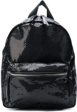 MM6 MAISON MARGIELA Backpack With Paillettes