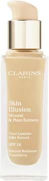 Clarins Skin Illusion Foundation