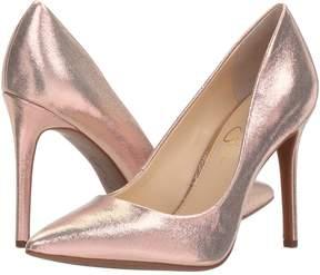 Jessica Simpson Praylee High Heels