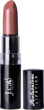 J.Cat Beauty Fantabulous Lipstick - Rust