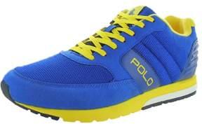 Polo Ralph Lauren Men's Laxman Fashion Sneakers Shoes