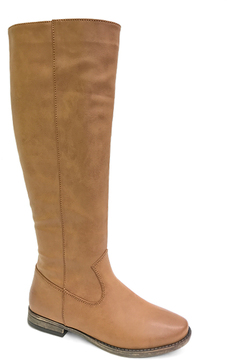 Bamboo Tan Primetime Boot