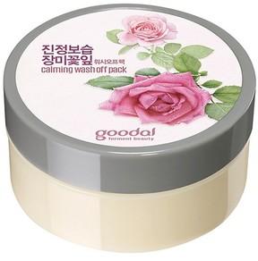 Goodal Calming Wash Off Pack - 3.4oz