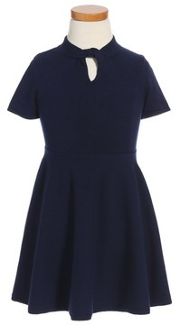 Milly Minis Girl's Flare Dress
