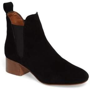 Topshop Women's Barley Chelsea Boot