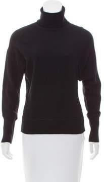 Forte Forte Cashmere Turtle Neck Sweater