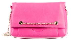 Oscar de la Renta Small Grace Shoulder Bag