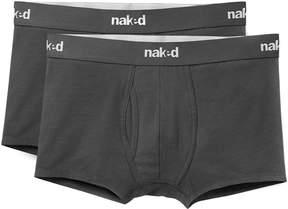 Naked Pack Of 2 Trunks