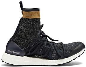 adidas by Stella McCartney Ultra Boost X mid-top sock trainers