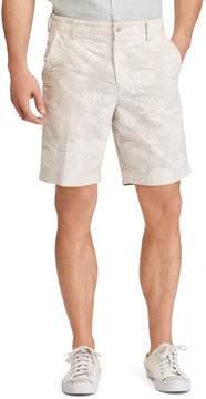 Chaps Men's Classic-Fit Patterned Shorts