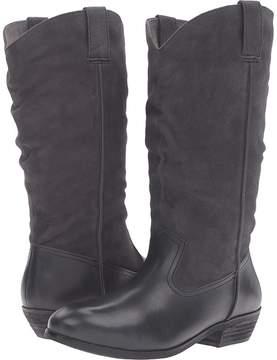 SoftWalk Rock Creek Wide Calf Women's Boots