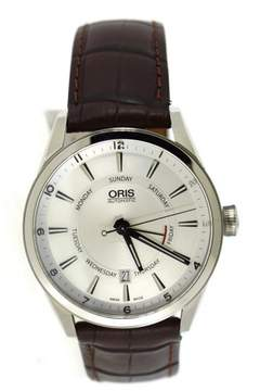 Oris Artix 7691 Stainless Steel 42mm Mens Watch