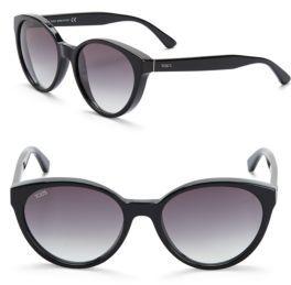 Tod's Gradient Cat's-Eye Sunglasses