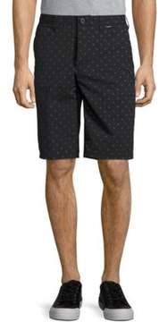 Hurley Printed Dri-Fit Shorts
