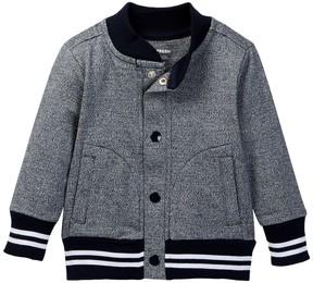 Joe Fresh Varsity Jacket (Baby Boys)
