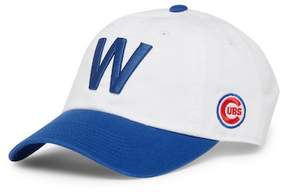 American Needle South Paw Cubs Baseball Cap