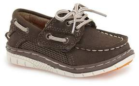 Sperry Billfish Boat Shoe (Toddler & Little Kid)