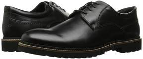 Rockport Marshall Plain Toe Oxford Men's Lace up casual Shoes