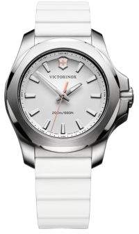 Victorinox I.N.O.X. Stainless Steel Analog Watch