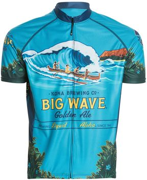 Canari KBC Big Wave Cycling Jersey 8123355