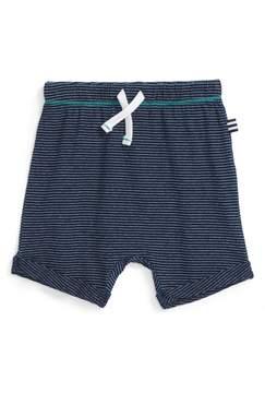 Splendid Stripe Cotton Shorts (Baby Boys)