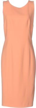 Capucci Knee-length dresses
