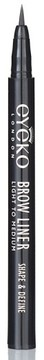 Eyeko Brow Liner - Light To Medium